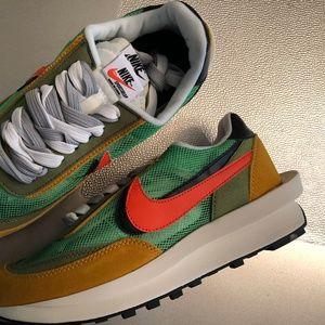 Men Nike LD Flow / Ld waffle sz 8